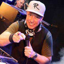DJ RONNIE - AWC